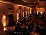 Up Lighting for Weddings Hartford Ct Venue Ann Howard the Bond Hotel Amber Uplighting