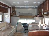 Used 2 Bedroom Motorhomes 2011 Fleetwood Tioga Ranger 31n M110 by Ppl Motor Homes