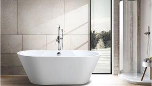 Used Freestanding Bathtubs for Sale Shop Vanity Art Freestanding Acrylic 67 Inch soaking