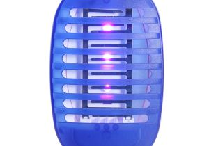 Uv Light for Ac Uv Light Electric Mosquito Fly Bug Insect Trap Zapper K for Sale