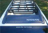 Vantech Racks Canada Diy Roof Rack Nissan Xterra Pinterest Roof Rack Nissan Xterra