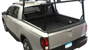 Vantech Racks Canada Vantech Ladder Rack P3000 for Honda Ridgeline 2017