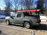 Vantech Racks Honda Ridgeline Vantech Racks Ridgele Ladder for Sale H Truck topper Honda Ridgeline