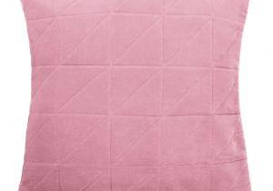Velvet Floor Cushions Uk Cult Living Geometric Quilted Velvet Cushion Pink Ss18 Techno