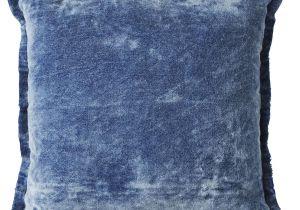 Velvet Floor Cushions Uk Tara Ink Velvet Cushion by One Duck Two Get It now or Find More