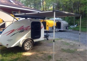 Vertical Rv Kayak Racks Little Guy 5 Wide with Roof Racks and Awning for Bob Pinterest