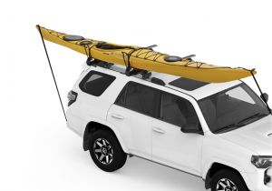 Vertical Ski Rack for Car Demo Showdown Side Loading Sup and Kayak Carrier Modula Racks