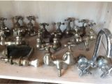 Vintage Bathtub Faucets All Plumbing — Portland Architectural Salvage