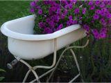 Vintage Bathtub Planter 29 Best Images About Vintage Bath Tubs On Pinterest