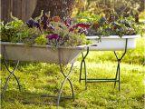 Vintage Bathtub Planter Vintage Bathtub with Stand