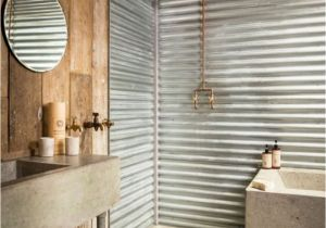 Vinyl Plank Flooring On Shower Walls 7 Cheap Materials that Look Beautiful at Home Pinterest Rubber