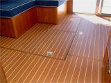 Vinyl Teak and Holly Flooring Marine Grade Teak Vinyl Flooring Flooring Designs