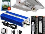 Virtual Sun Grow Lights Yield Lab 1000w Hps Mh Cool Tube Hood Reflector Grow Light Kit