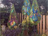 Viz Glass Garden Art 206 Best Garden Art Glasses Images On Pinterest Fused Glass Glass