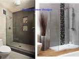 Walk In Bathtub Designs Walk In Shower Designs for Homes