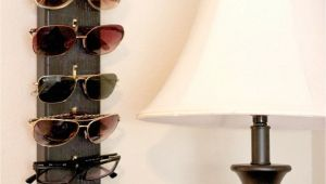 Wall Hat Rack Target An Easy Diy Project to Hang All Your Sunglasses You Just Need some