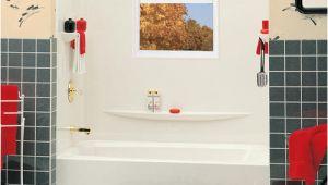 """Wall Surround for Bathtub Admiration 60"""" X 30"""" 3 Piece Bathtub Wall Set at Menards"""