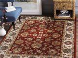 Walmart area Rugs 8 X 10 Safavieh Summit Red Ivory area Rug 6 7 X 9 2 Smt292r 7