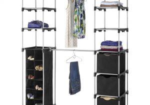 Walmart Clothes Hanger Rack Walmart Wardrobe Rack Portable Racks at Charliesbararuba