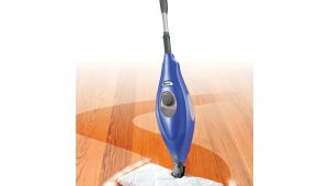 Walmart Floor Cleaners Shark Shark Deluxe Steam Pocket Mop S3501wm Walmart Com