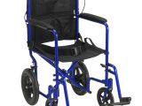 Walmart Transport Wheelchairs Amazon Com Drive Medical Lightweight Expedition Transport