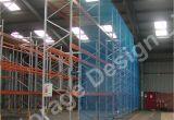 Warehouse Racking Nets Large Pallet Racking Installation In Baglan south Wales Nr Swansea