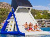 Water Ski Air Chair for Sale Aquaglide Freefall Supreme Water Slide