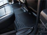 Weathertech Floor Mats 2018 F250 2017 2018 F250 F350 Husky Weatherbeater 2nd Seat Floor Mat Hl 14401