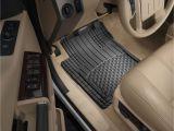 Weathertech Floor Mats for Sale In Canada Weathertech 4 Pc Semi Universal Trim to Fit Mat Set Black