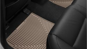 Weathertech Laser Cut Floor Mats the Weathertech Laser Fit Auto Floor Mats Front and Back