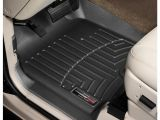 Weathertech Laser Cut Floor Mats Weathertecha Digitalfita Floor Liner Rear 199761 at Sportsman S