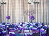 Wedding Decoration Rentals Houston Texas Purple Reception Decor Ama Photography theknot Com Silver