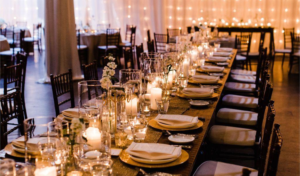 Wedding Table And Chair Rental Near Me Silva Wedding Head Table