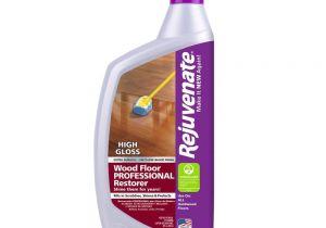 Weiman Hardwood Floor Cleaner Sds Rejuvenate 32 Oz Professional High Gloss Wood Floor Restorer