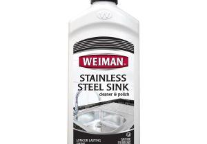 Weiman Hardwood Floor Cleaner Sds Stainless Steel Sink Cleaner Weiman