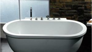 What are Jetted Bathtubs Freestanding Whirlpool Tub Bathtubs