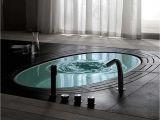 What are Modern Bathtubs Made Of Modern Bathtub Design Ideas