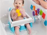 What Baby Bath Tub is Best Summer Infant My Bath Seat Baby