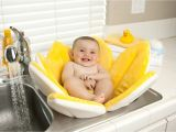 What to Do Baby Bath Tub Blooming Bath – Convenient Way to Bathe Baby