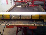 Whelen Interior Light Bars Whelen 96 Series Strobe Light Bar 48 12 Strobe 12 Halogen and Pcc S9