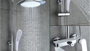 Where to Buy Large Bathtubs Aliexpress Buy Gappo 1set Bathtub Shower Bathroom