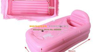 Where to Buy Portable Bathtub Free Ship Portable Bath Adult Bathtub Plastic Inflatable