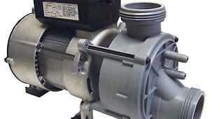 Whirlpool Bathtub Air Switch Whirlpool Bath Tub Jet Pump 1hp 9 0 Amps 115 Volts W