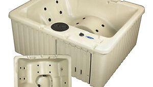 Whirlpool Bathtub Covers 3 4 Person Hot Tub Patio Portable Whirlpool Bath Deck Spa