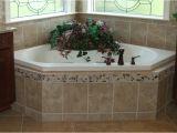 Whirlpool Bathtub Enclosures How to Build A Whirlpool Tub Surround Bathtub Tile Co