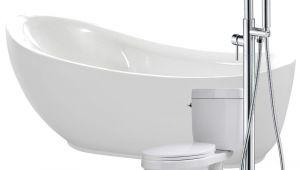 Whirlpool Bathtub Faucets Anzzi Talyah 71 In Acrylic Flatbottom Non Whirlpool