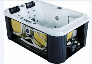 Whirlpool Bathtub Hardware 2 Person Hydrotherapy Bathtub Hot Bath Tub Whirlpool