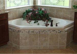 Whirlpool Bathtub Ideas How to Build A Whirlpool Tub Surround