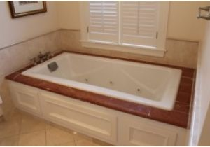 Whirlpool Bathtub Maintenance Whirlpool Tub Installation Planning Armchair Builder