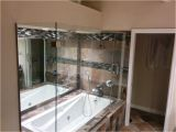 Whirlpool Bathtub Near Me New Jacuzzi Whirlpool Tub and Frame Less Glass Doors
